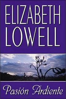 Pasión Ardiente – Elizabeth Lowell