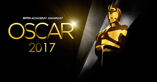 Oscar Nomination Predictions