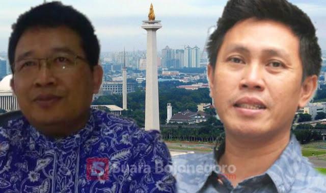 Meski Hanya Punya 2 Kursi PAN Sodorkan Eko Patrio Dan Yoto Untuk Maju Pilkada DKI