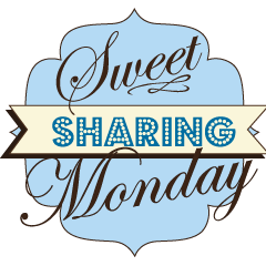 http://saynotsweetanne.com/2014/sweet-sharing-monday-102/