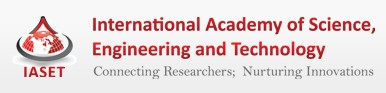 IASET - International Academy of Science Engineering and Technology