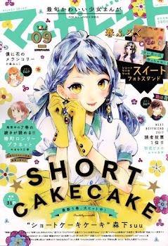 Short Cake Cake de Morishita Suu