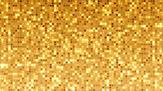 تنزيل فيديو مؤثرات التموجات الذهبيه المتحركه للمونتاج,Gold Ripples Motion Video Background HD