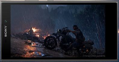 Sony Xperia L2 3
