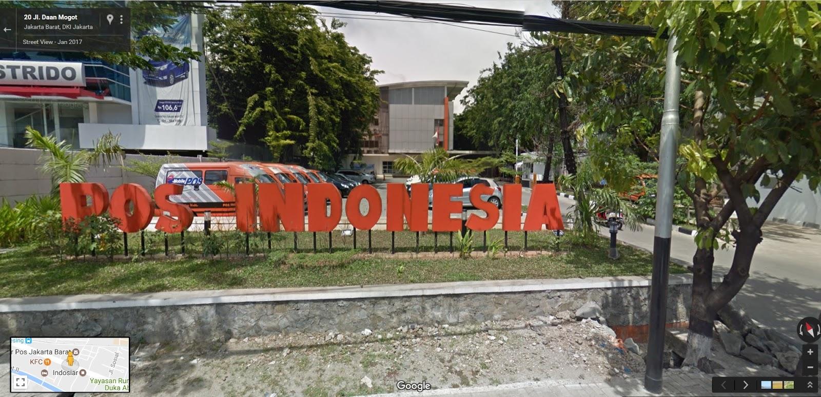Kantor Pos Yang Buka Sampai Malam Di Jakarta Dibacaonline