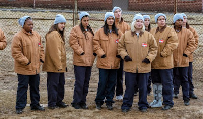 Orange Is The New Black Season 6 Image 47