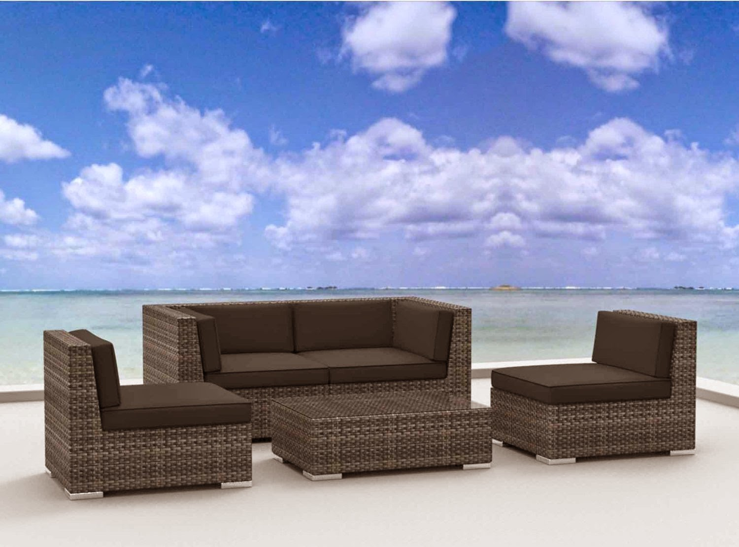 Outdoor Couches Outdoor Couch Outdoor Sectional Couch