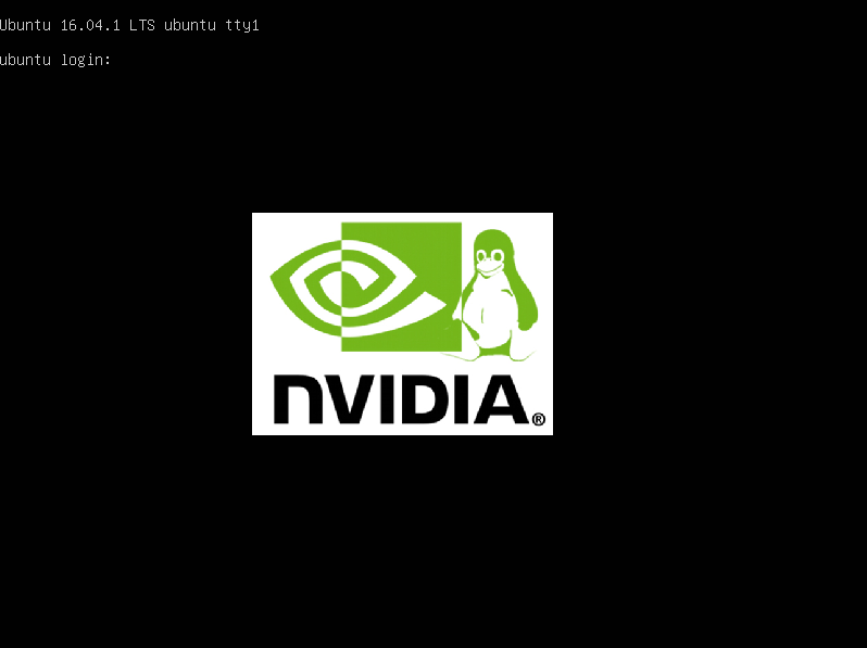 black screen after installing nvidia drivers ubuntu