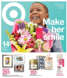 Target weekly ad this week valid May 13 - 19, 2018