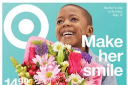 Target weekly ad this week valid May 13 - 19, 2018