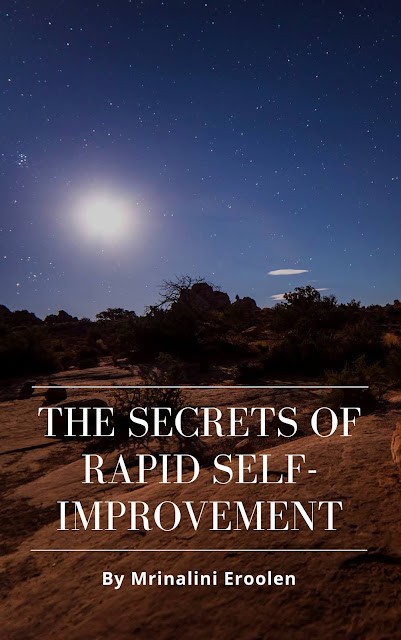 Secrets Of Rapid Self-Improvement