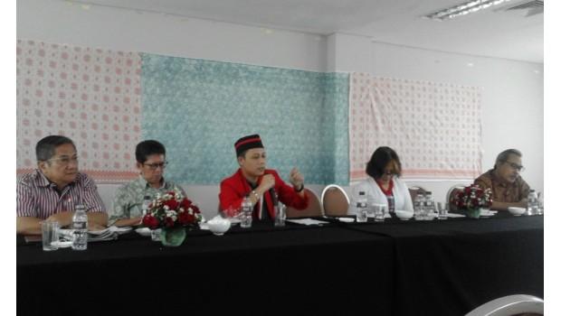 Syamsudin Haris: SBY Provokator Tingkat Tinggi