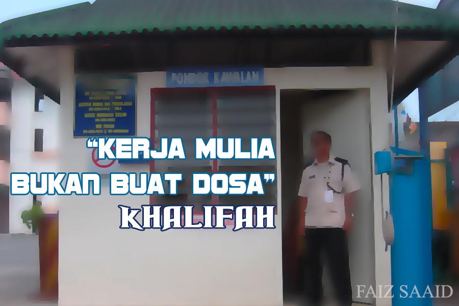 video klip khalifah