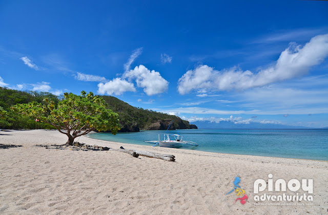 Where to stay in Anilao Batangas