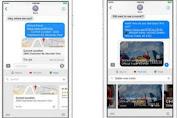 """Uber Tambah Fitur Pemesanan """"Chatting"""" dengan Pengemudi"""