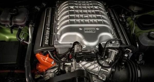 2017 Dodge Challenger Release Date