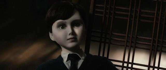 The Boy (2016) Dual Audio [Hindi-English] 720p BluRay ESubs Download
