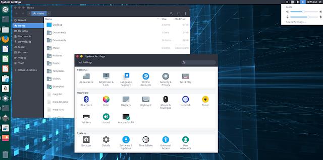 Como instalar o tema OSX-Arc Collection GTK Theme no Linux!