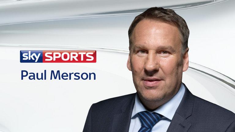 Merson: Saya Akan Kaget Jika Hazard Tak Pindah Real Madrid