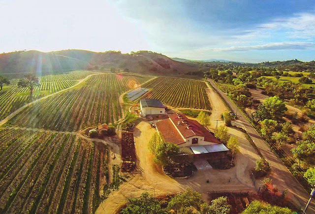 Paso Robles Vacation Packages