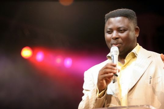 Depending On God Always By Pastor Matthew  Ashimolowo