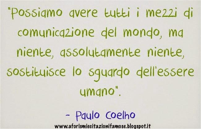Frasi Famose Paulo Coelho