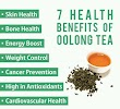 9 Best Benefits and Uses Of Oolong Tea For Skin, Hair and Health