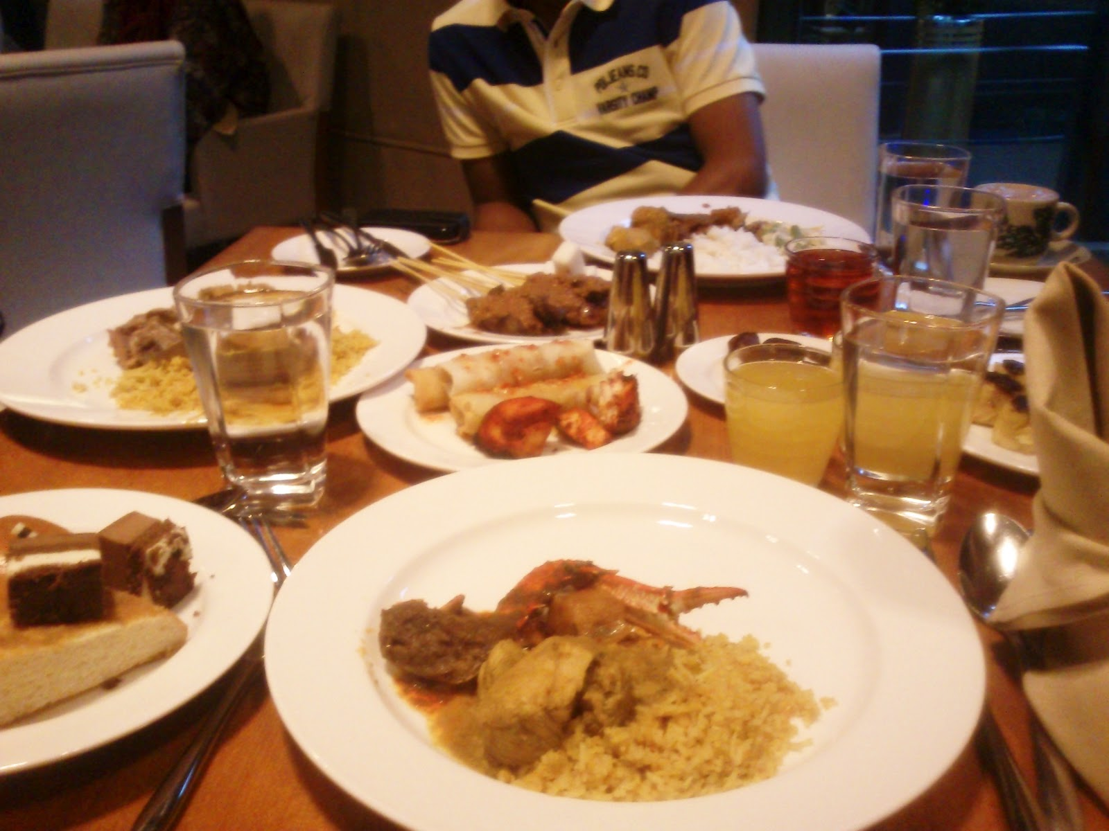 5 Restoran All You Can Eat Paling Recommended di Bandung, Murah Pula