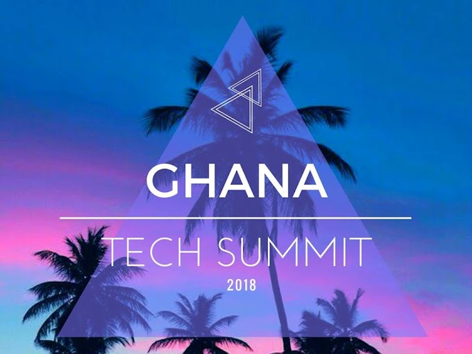 Ghana​ ​to​ ​host​ ​100​ ​global​ ​speakers​ ​for​ ​the​ ​largest tech​ ​event​ ​in​ ​Africa