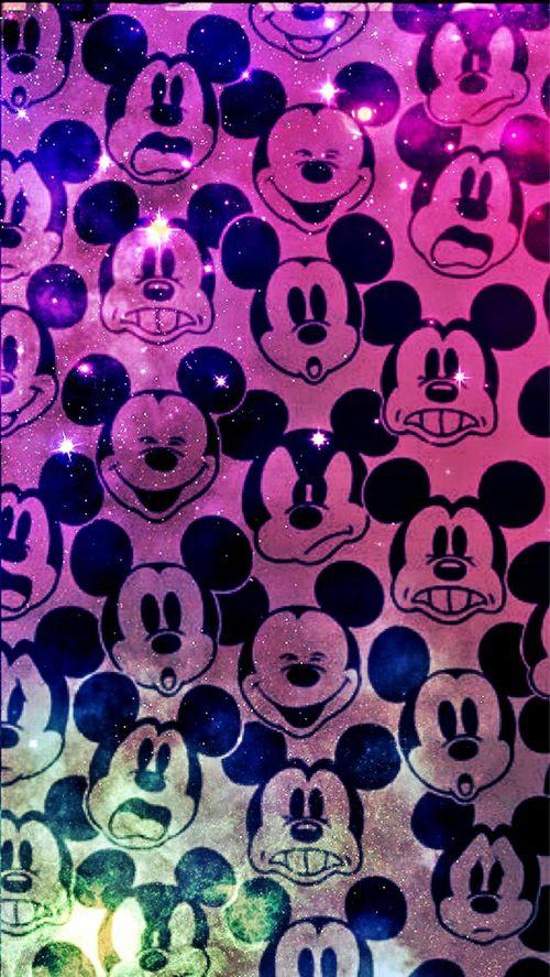 Fond D écran Mickey Mouse Swag