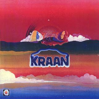 Kraan - 1972 - Kraan