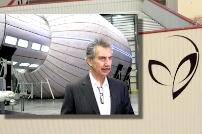 Space Pioneer & Billionaire, Robert Bigelow Talks UFOs & Aliens on 60 Minutes