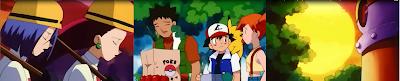 Pokemon Capitulo 29 Temporada 4 MentirOSO