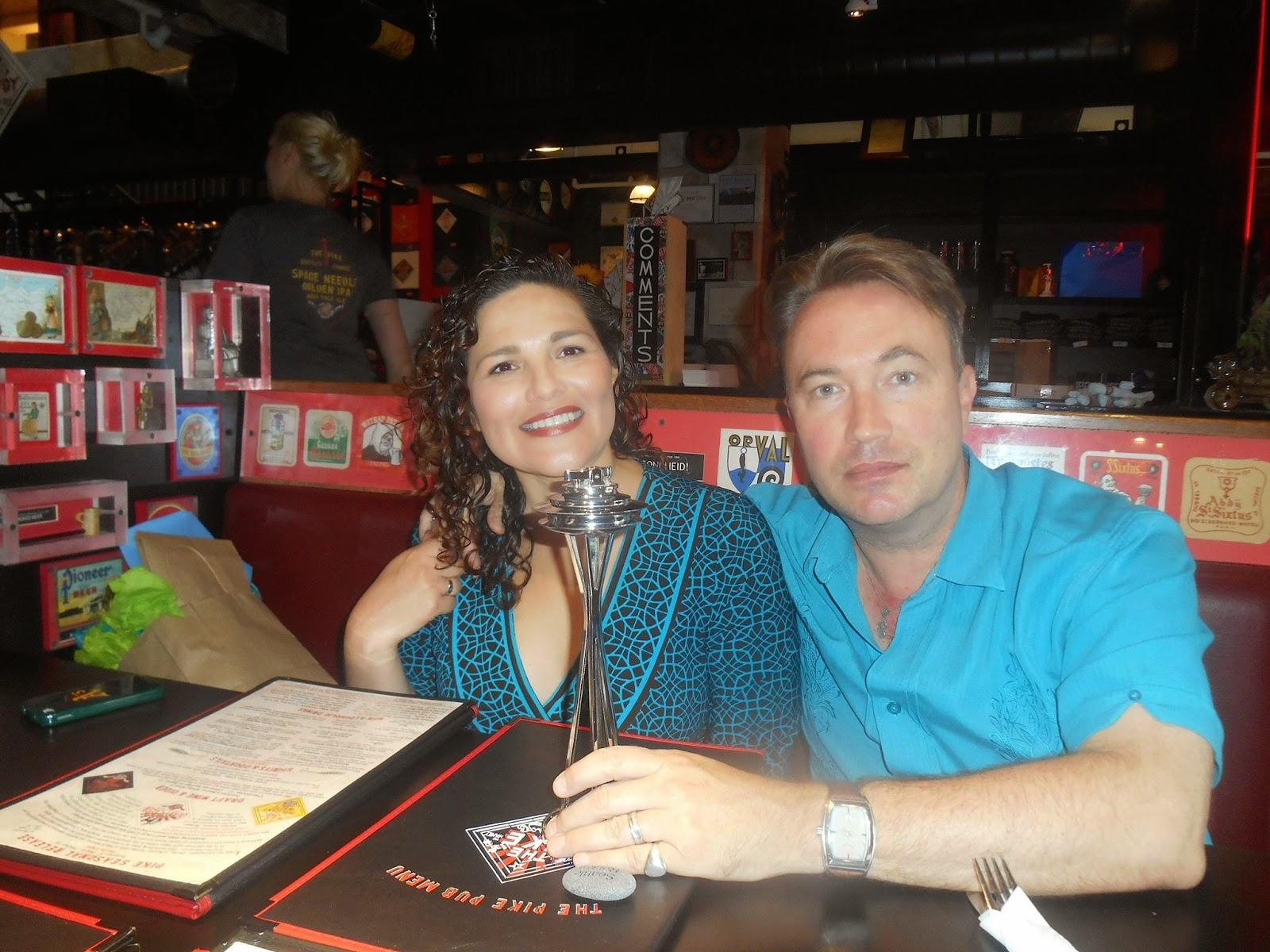 Christophers pub meet swinger