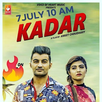 Kadar  Amit Dhull  Sonika Singh Download Haryanvi Video