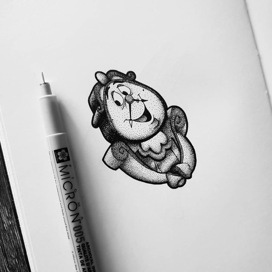 09-Cogsworth-Beauty-and-the-Beast