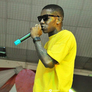 small doctor at headies