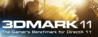3DMark11 2017 Free Download