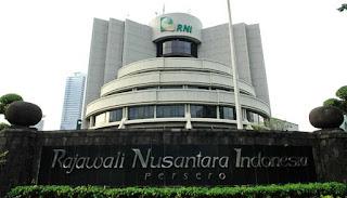Loker Terbaru Purwokerto PT Rajawali Nusindo Indonesia (RNI) untuk Lulusan S1