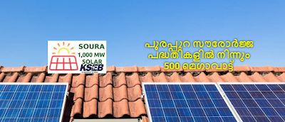 KSEB to install Roof top Solar Panels on buildings in Kerala _ സൗജന്യമായി വീട്ടിൽ സോളാർപാനൽ സ്ഥാപിക്കാൻ നിങ്ങൾക്കും അവസരം