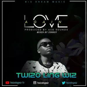 Download Audio | Twizo Ling Wiz - Love Again