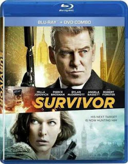 Survivor (2015) BRRip 480p 350MB Dual Audio ( Hindi - English ) MKV