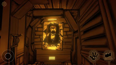 Bendy and the Ink Machine Apk Download