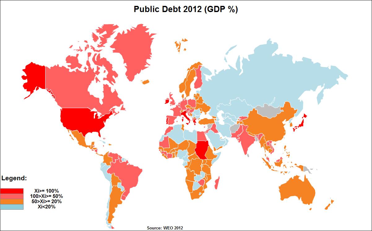 Strategic Finance And Business Analytics Excel Maps World Economic