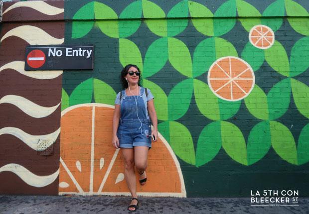 Murales en Nueva York 4