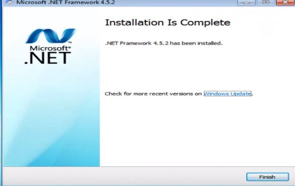 .Net Framework 3 Download