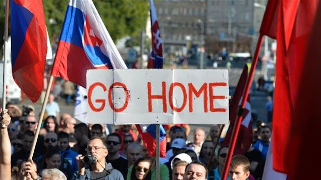 Slovakia adopts law barring Islam from becoming state religion