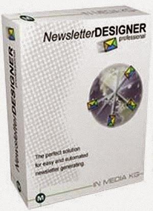 NewsletterDesigner Pro 11.2.6 + Key