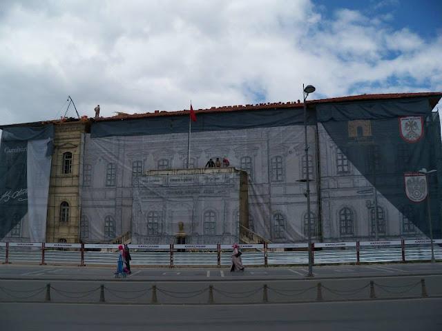 Sivas Kongre Merkezi