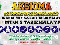 Download Contoh Spanduk Aksioma Format CDR